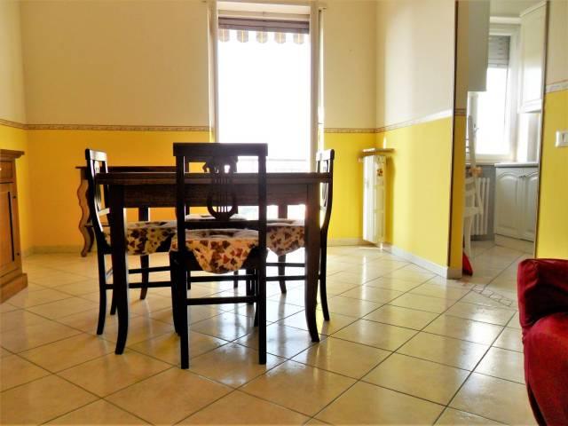 Appartamento quadrilocale in affitto a Sandigliano (BI)