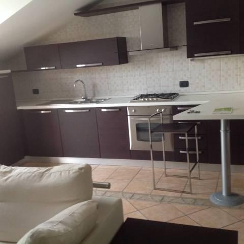 Appartamento in ottime condizioni arredato in affitto Rif. 4559413
