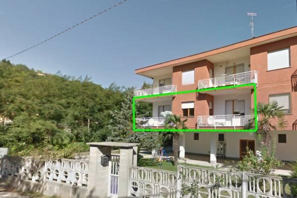 Appartamento da ristrutturare in vendita Rif. 4557595