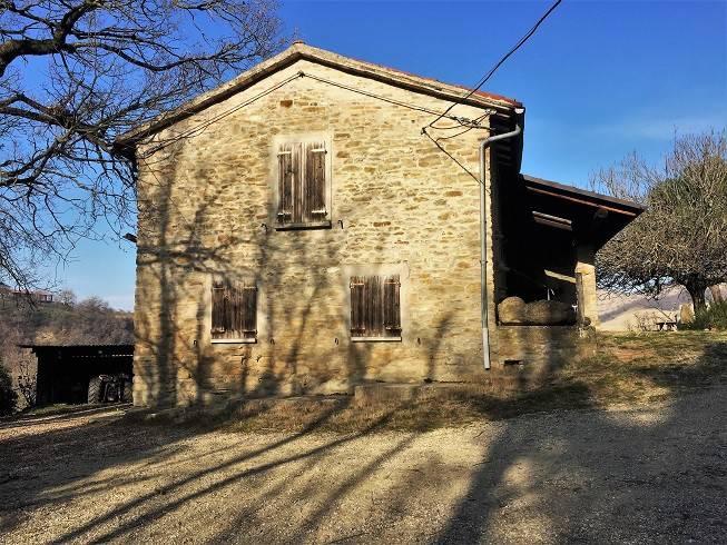 Foto 1 di Rustico / Casale Borgo Tossignano