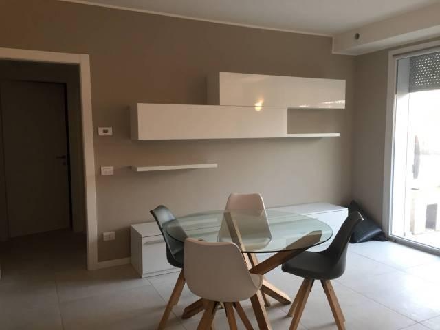Appartamento arredato in affitto Rif. 4528057