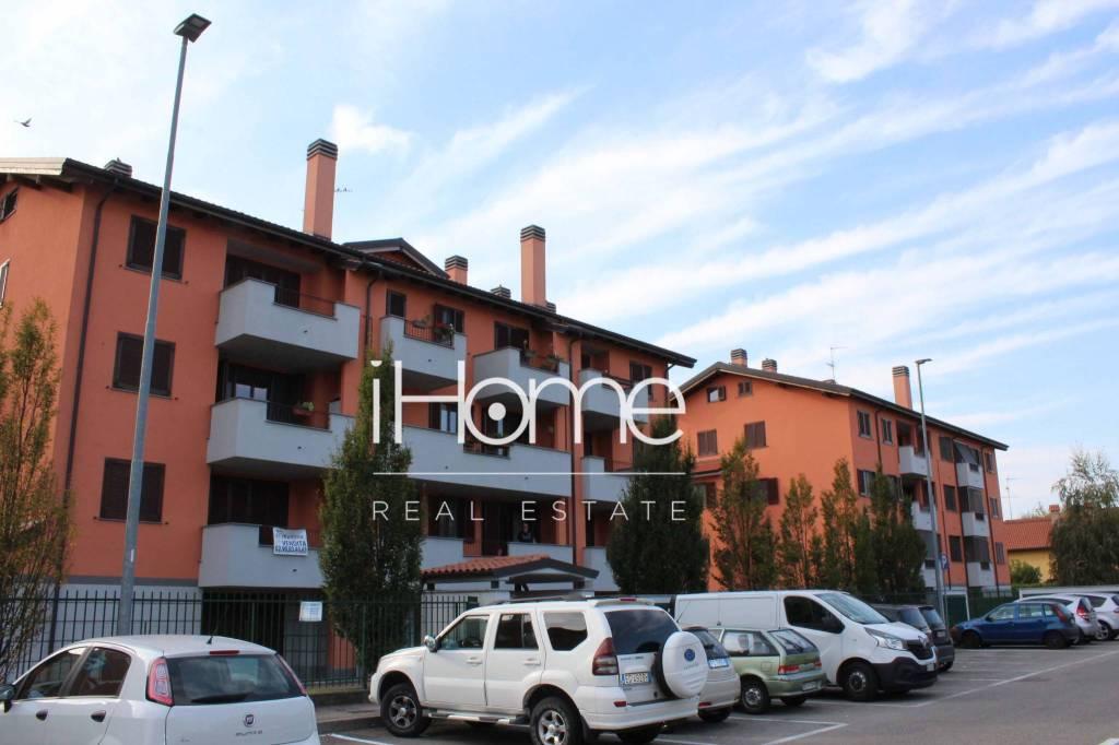Appartamento in ottime condizioni in vendita Rif. 4226890
