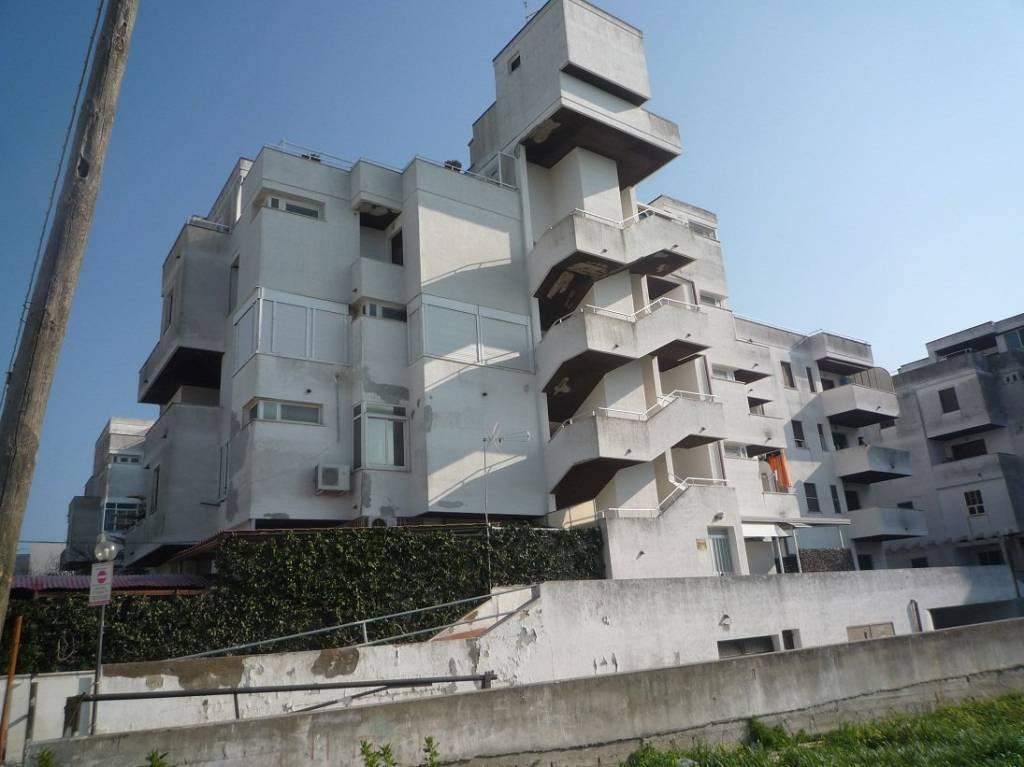 Appartamento bilocale in vendita a Lesina (FG)