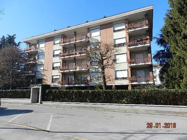 Attico / Mansarda in Vendita a Savigliano