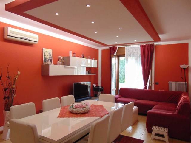 Appartamento 5 locali in vendita a Montecchio Maggiore (VI)