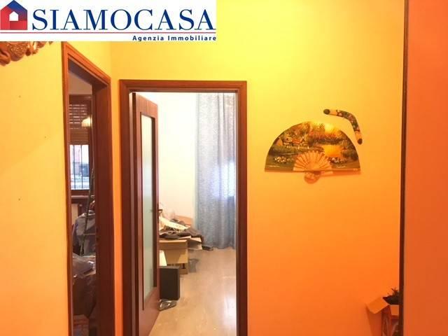 Appartamento in buone condizioni in vendita Rif. 5303795