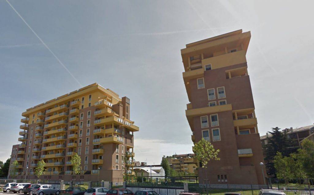Posto-box auto in Vendita a Milano 21 Udine / Lambrate / Ortica: 15 mq  - Foto 1