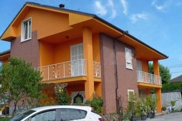 Villa in Vendita a Trinità