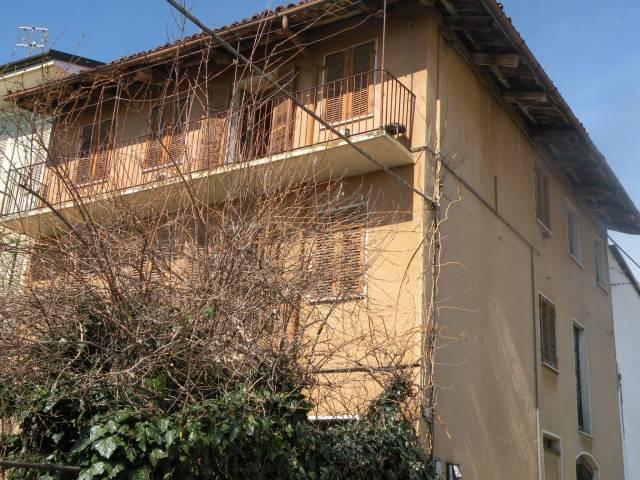 Rustico / Casale in vendita a Cisterna d'Asti, 6 locali, prezzo € 39.000 | CambioCasa.it