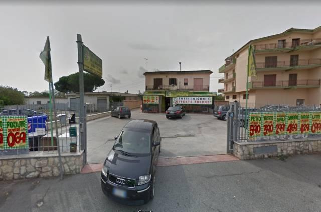 Locale commerciale fronte strada Rif. 4955180