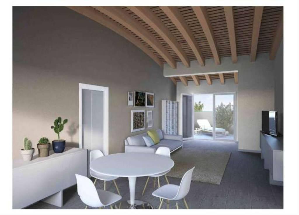 Appartamento in vendita a Capannori, 3 locali, prezzo € 185.000 | PortaleAgenzieImmobiliari.it
