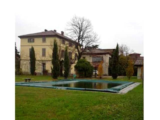 Villa in vendita a Carbonara Scrivia, 6 locali, prezzo € 185.000 | CambioCasa.it