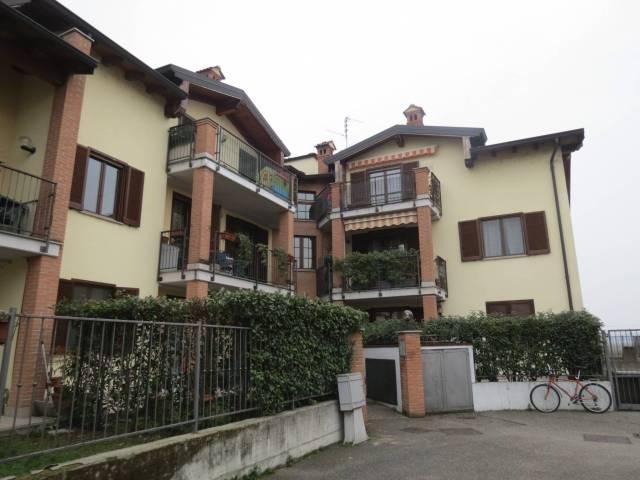 Appartamento bilocale in affitto a Travac (PV)