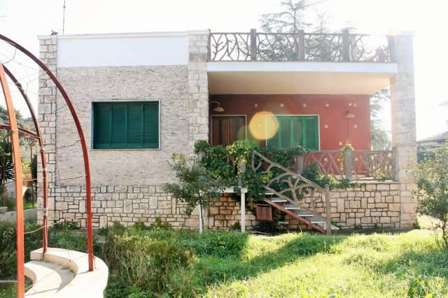 Villa da ristrutturare in vendita Rif. 4972524
