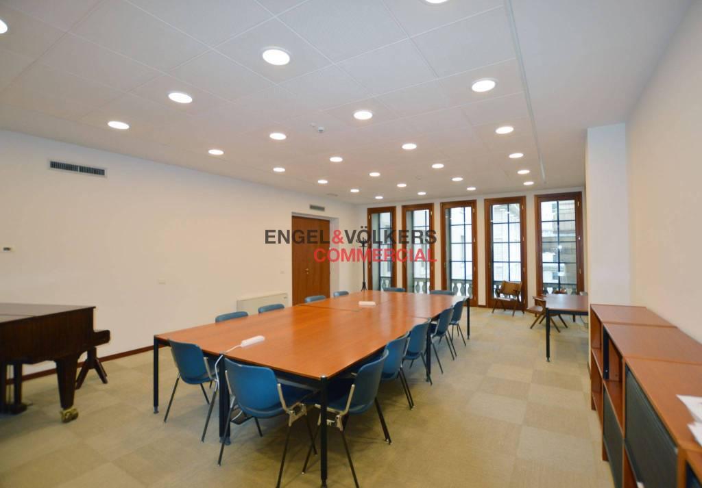 Uffici in Galleria Hoepli 3 Rif. 6354811