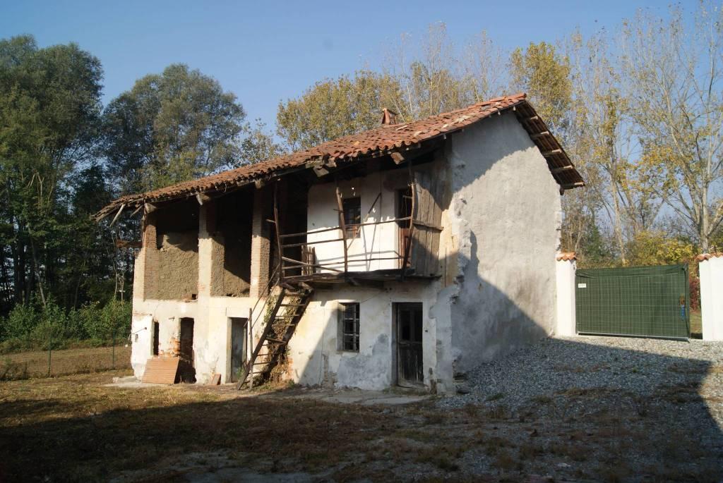 Foto 1 di Rustico / Casale via Piane, Azeglio