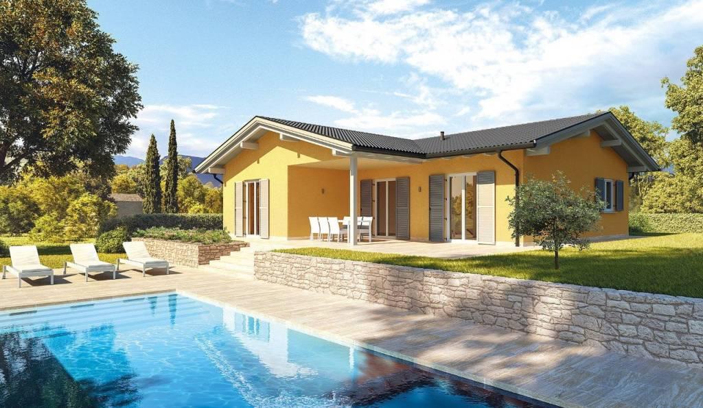 Villa in vendita Rif. 4968106
