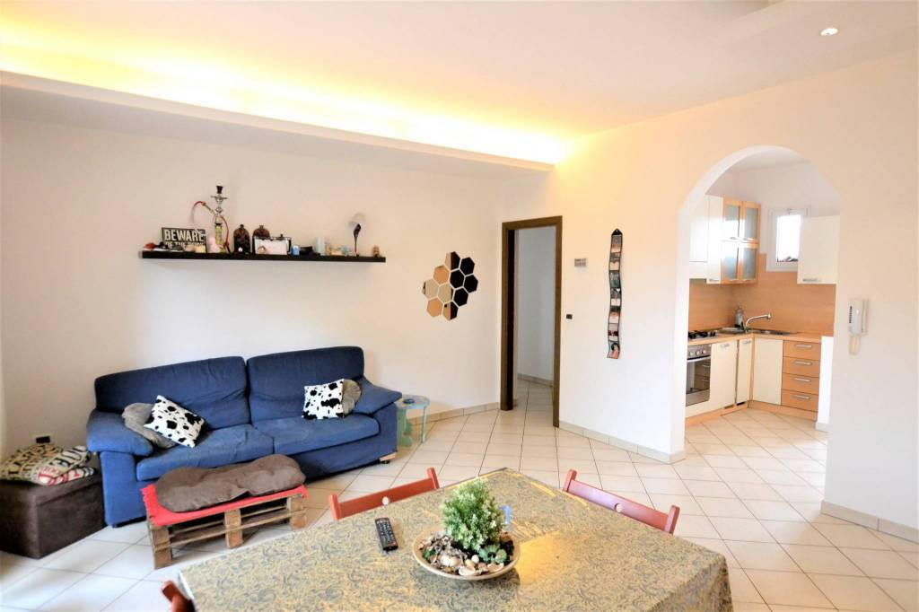 Appartamento in Vendita a Riccione Semicentro: 4 locali, 113 mq