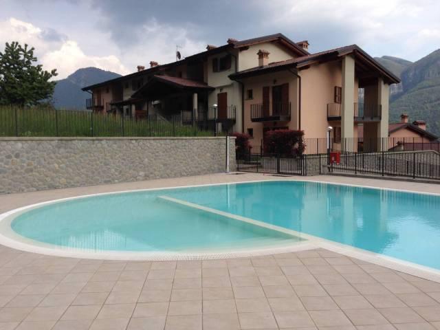Appartamento in ottime condizioni arredato in vendita Rif. 4914247