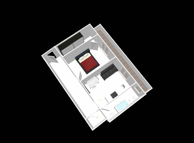 Appartamento in buone condizioni in vendita Rif. 4822614