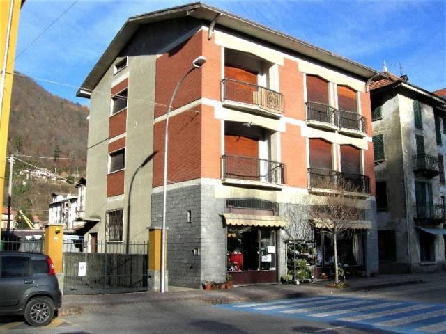 Appartamento in Vendita a Varallo