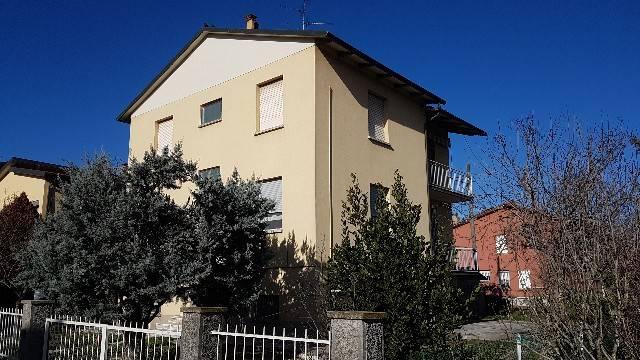 Appartamento in Vendita a San Giovanni In Persiceto Semicentro: 4 locali, 132 mq