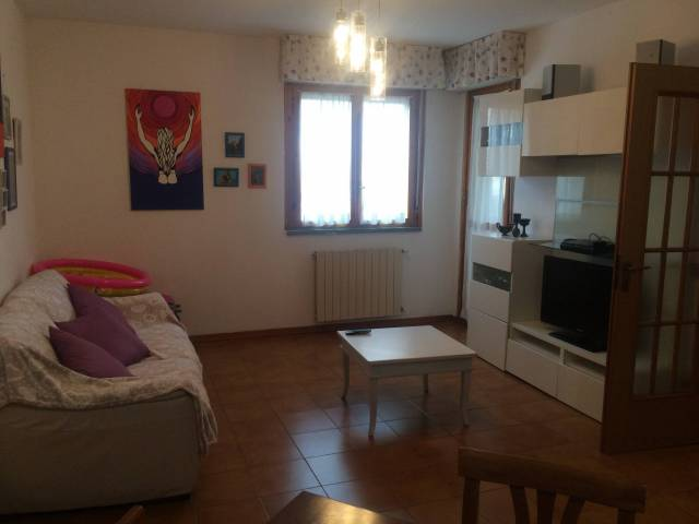 Appartamento quadrilocale in vendita a Grosseto (GR)