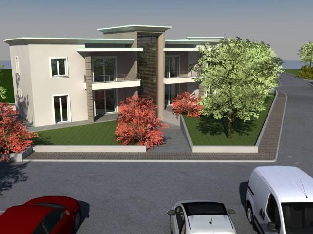 Appartamento bilocale in vendita a Airuno (LC)