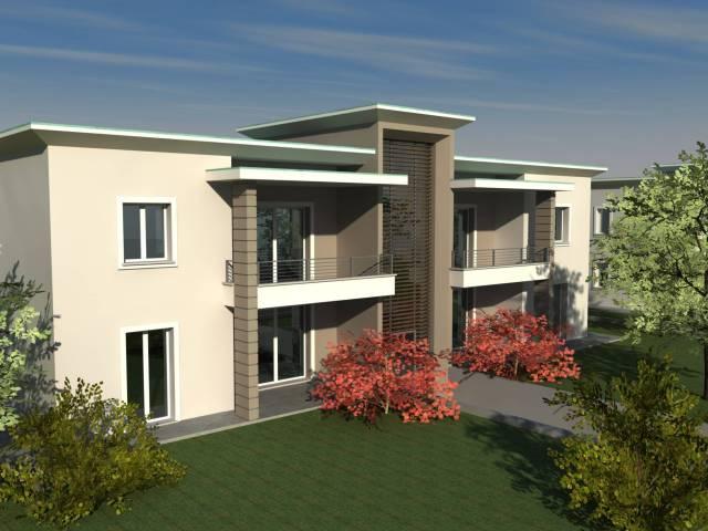 Appartamento trilocale in vendita a Airuno (LC)