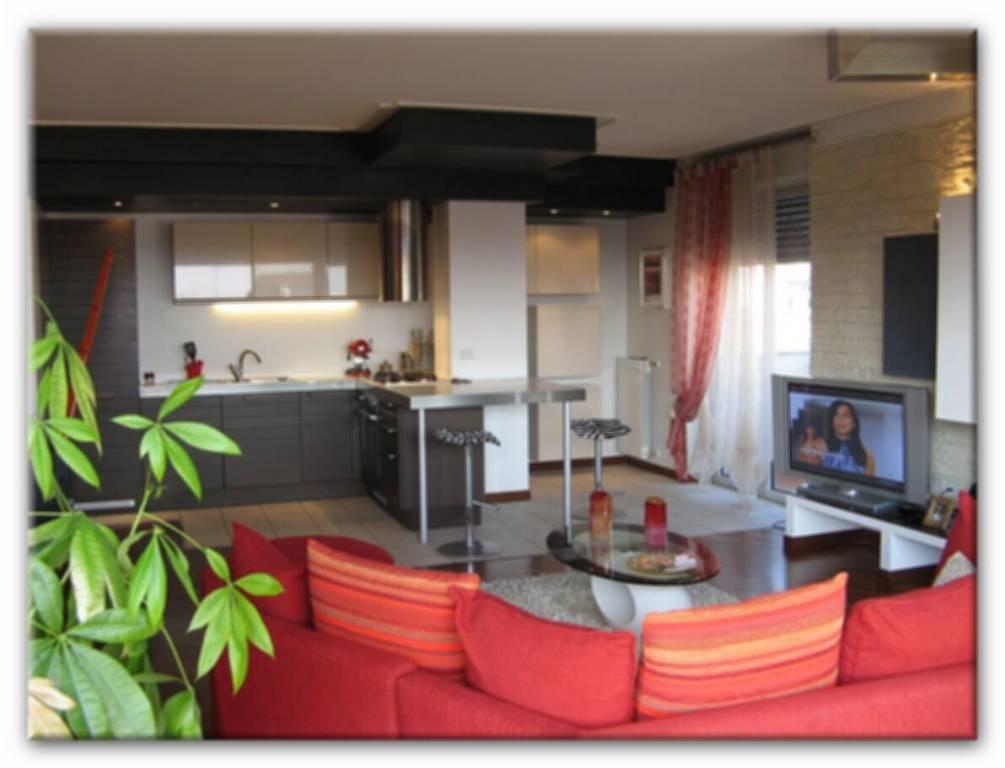 appartamento signorile con terrazzi
