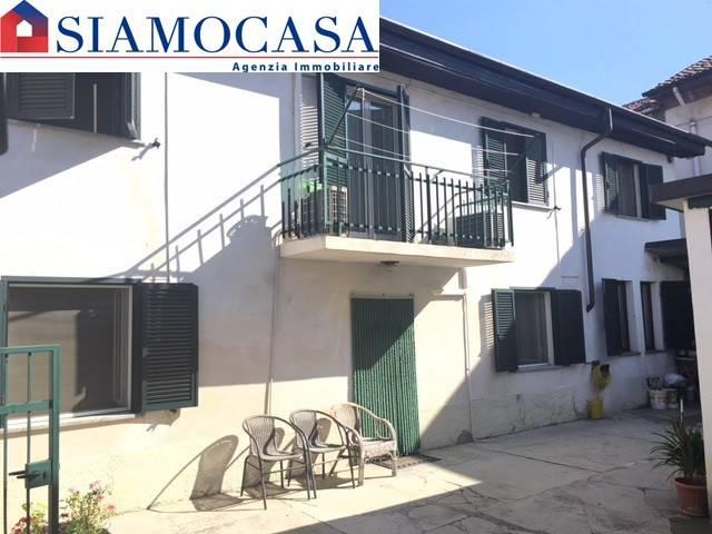Villa trilocale in vendita a Alessandria (AL)