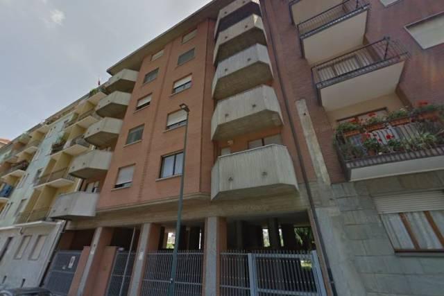 Appartamento in vendita a Torino, 4 locali, zona Zona: 13 . Borgo Vittoria, Madonna di Campagna, Barriera di Lanzo, prezzo € 92.000 | CambioCasa.it
