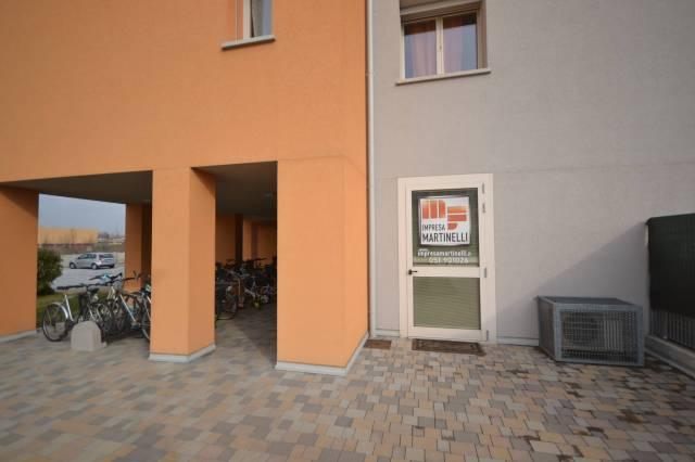 Ufficio-studio in Vendita a San Giovanni In Persiceto: 1 locali, 23 mq