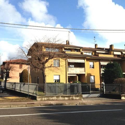Appartamento in buone condizioni in vendita Rif. 5008309