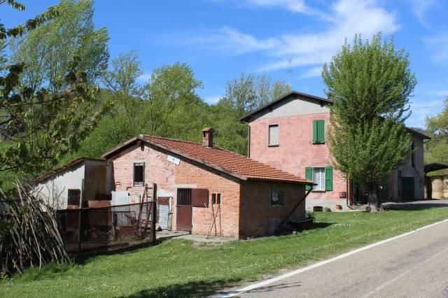 Rustico / Casale in Vendita a Castel San Pietro Terme