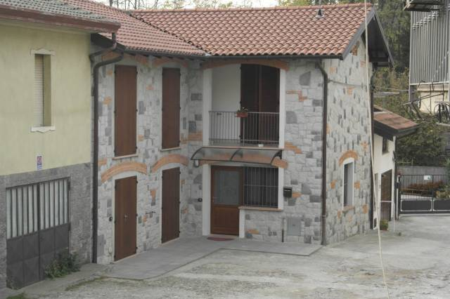 Appartamento in Vendita a Gavirate