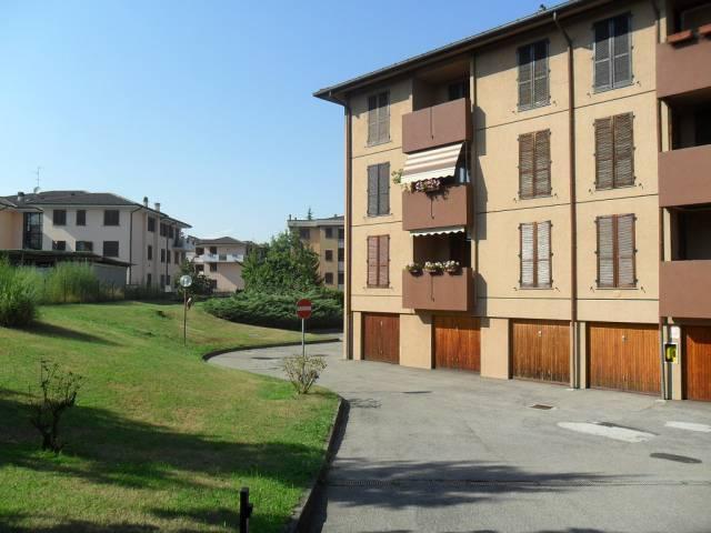 Appartamento, Sarmazzano, 0, Vendita - Vizzolo Predabissi
