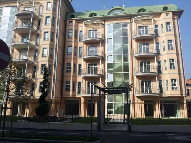 Appartamento in vendita a Gallarate, 3 locali, prezzo € 310.000 | CambioCasa.it