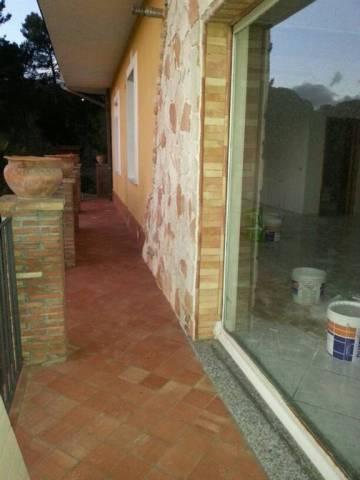 Appartamento in villa di 100 mq arredato 0957928209