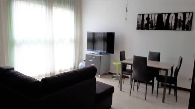 Appartamento trilocale in vendita a Montecatini-Terme (PT)