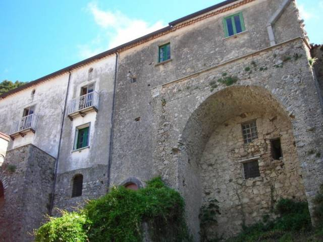 Villa in vendita a Magliano Vetere, 6 locali, prezzo € 150.000 | CambioCasa.it
