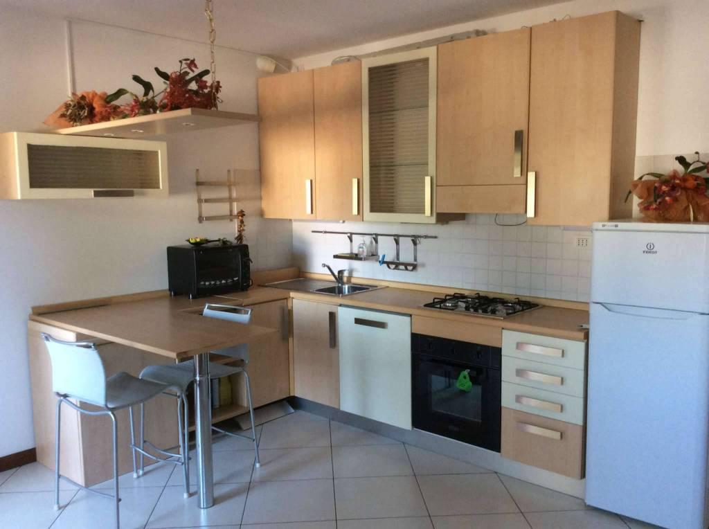 Miniappartamento in affitto zona Premariacco Cividale