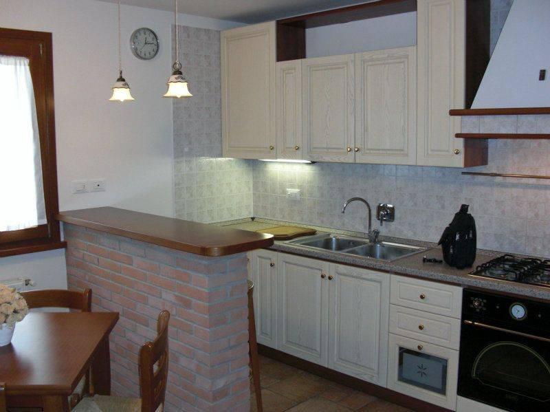 Appartamento in affitto a Cividale del Friuli, 2 locali, prezzo € 480 | CambioCasa.it