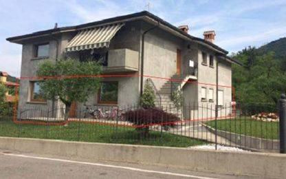 Villa in vendita a Scanzorosciate, 6 locali, prezzo € 145.000 | CambioCasa.it