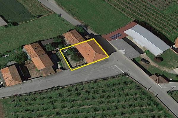 Villa da ristrutturare in vendita Rif. 5403551
