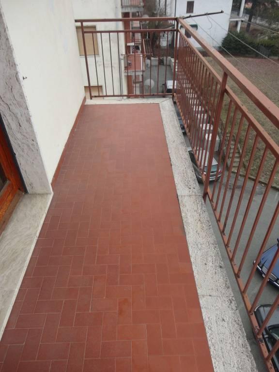 Appartamento in buone condizioni in vendita Rif. 5384281