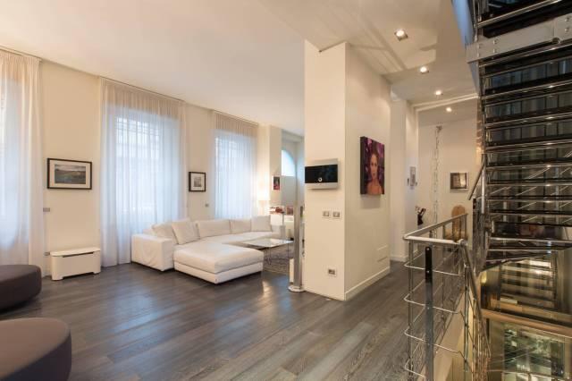 Palazzo in Vendita a Milano 21 Udine / Lambrate / Ortica: 5 locali, 350 mq