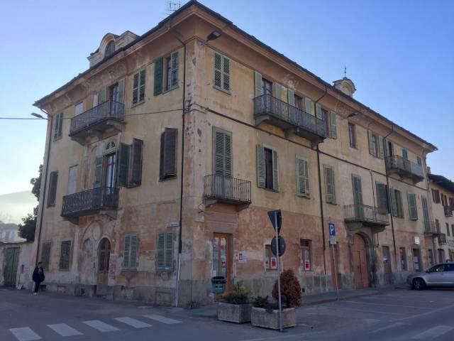 Appartamento in vendita a Bibiana, 5 locali, prezzo € 87.000 | CambioCasa.it