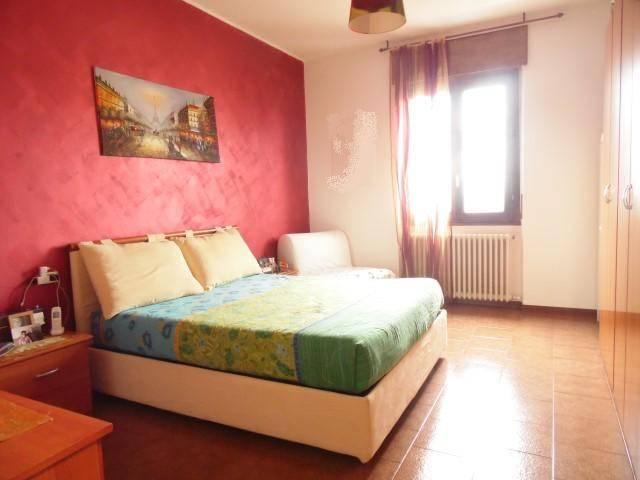 Appartamento in buone condizioni in vendita Rif. 4473768