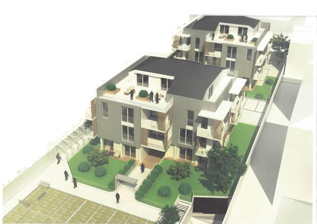 Appartamento in vendita a Borgo San Dalmazzo, 4 locali, prezzo € 195.000   PortaleAgenzieImmobiliari.it